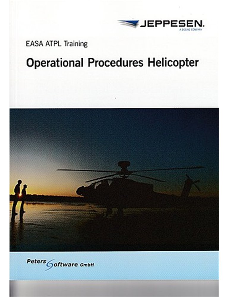 EASA ATPL Training - Operational Procedures Helicopter