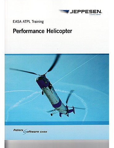 EASA ATPL Training - Performance Helicopter