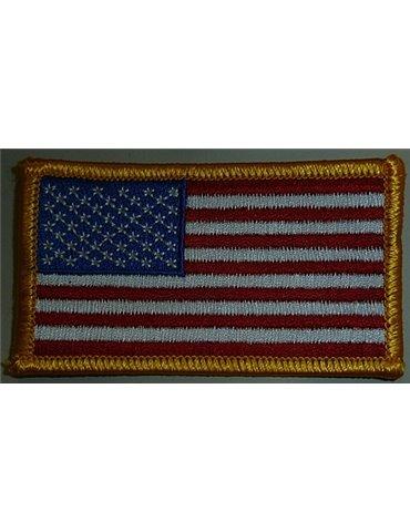 Bandiera Stati Uniti Grande