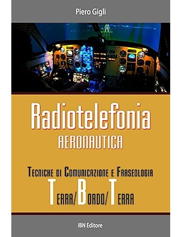 Radiotelefonia aeronautica.