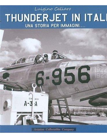 Il Thunderjet in Italia
