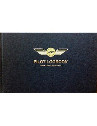 Pilot Logbook ASE (EASA)