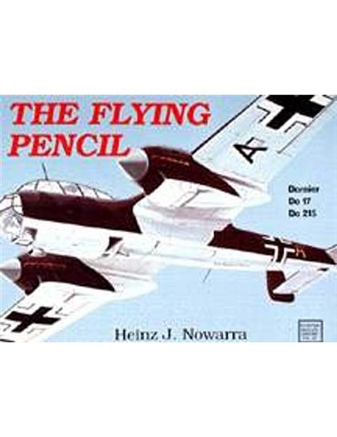Flying Pencil, the (H.j. Nowarra).