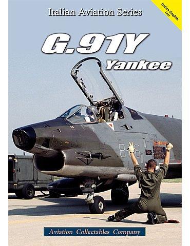 G.91Y YANKEE