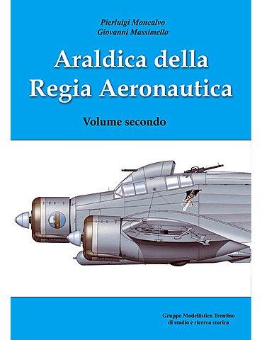 ARALDICA DELLA REGIA AERONAUTICA 2
