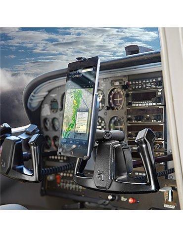 Porta iPad PRO 9.7 ed AIR 1-2 da Volantino