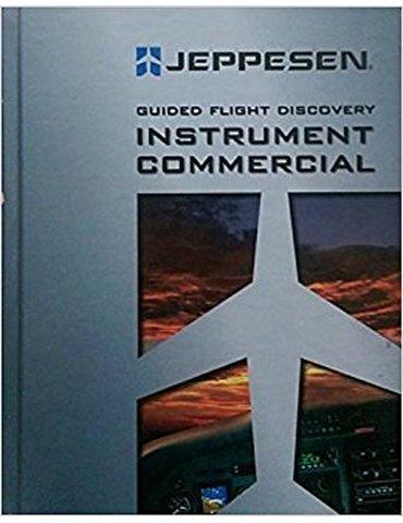 Instrument / Commercial Manual (Jeppesen).