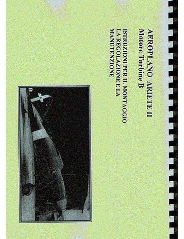 Manuale Manutenzione - Reggiane Re-2002 (Ariete)