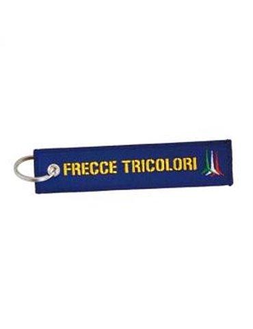 Portachiavi Frecce Tricolori FT0113