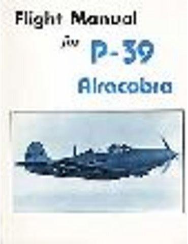 Pilot's Manual - P-39 Airacobra.