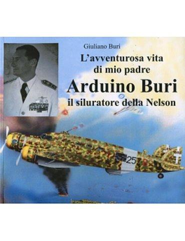 ARDUINO BURI