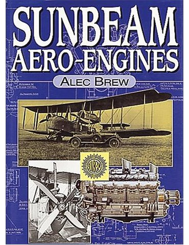 Sunbeam Engines (A. Brew)