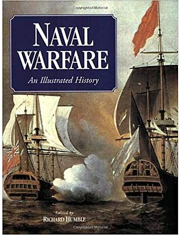 Naval Warfare: An Illustrated History