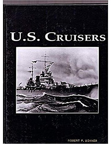 US Navy Cruisers