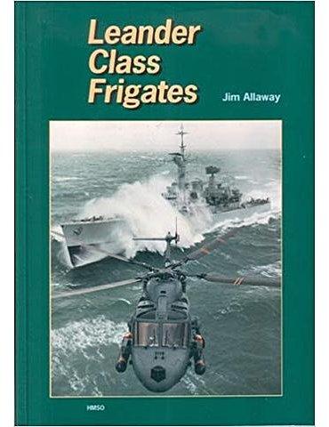 Leander Class Frigates