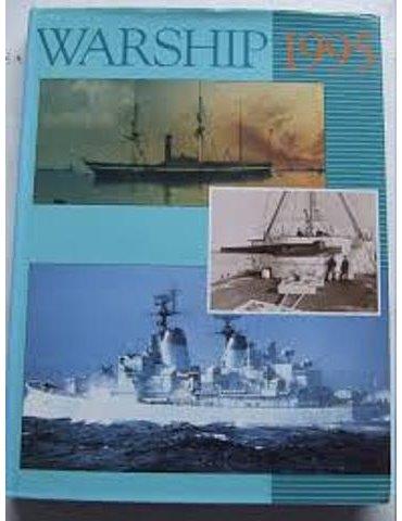Warship 1995