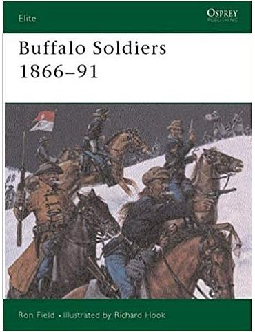 Buffalo Soldiers 1866-91 (Elite)