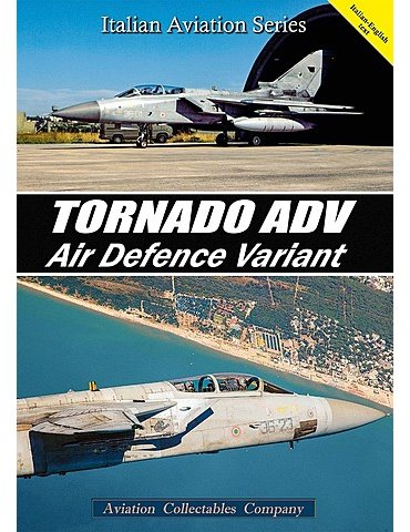 Tornado ADV – Air Defence Variant