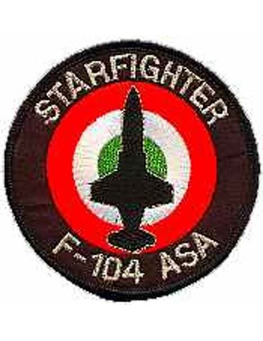Toppa F-104 Starfighter