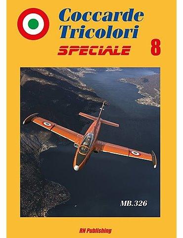 COCCARDE TRICOLORI SPECIALE 8 - MB.326