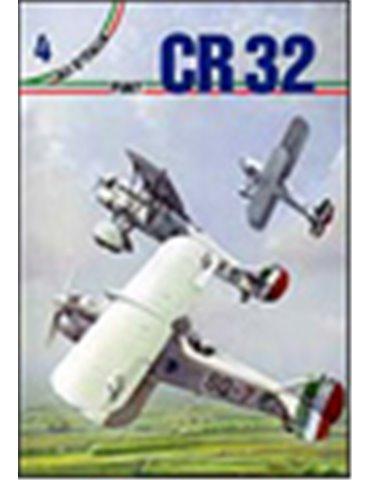 Ali D'Italia - Vol. 04 - Fiat Cr-32