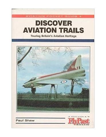 Discover Aviation Trails (Aviation Pocket Guide 4)