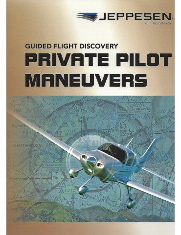 Private Pilot Maneuvers (Jeppesen).