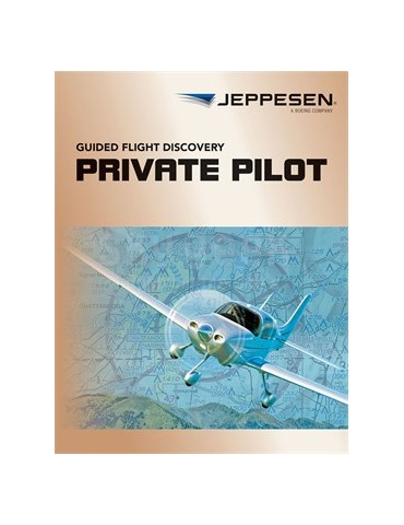 Private Pilot Manual (Jeppesen).