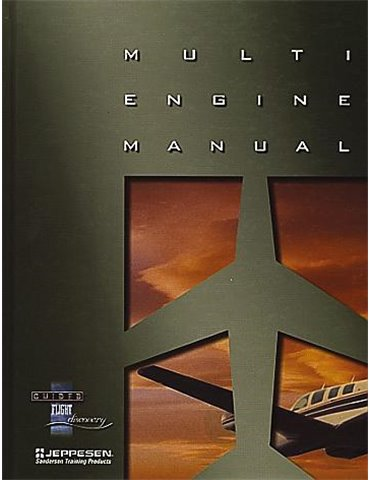 Multi-Engine Manual (Jeppesen).