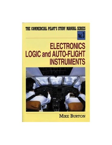 The Commercial Pilot's Study Manual Vol.3