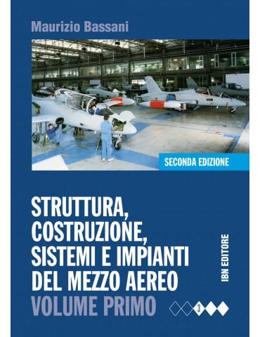 Struttura, costruzione, sistemi e impianti del...