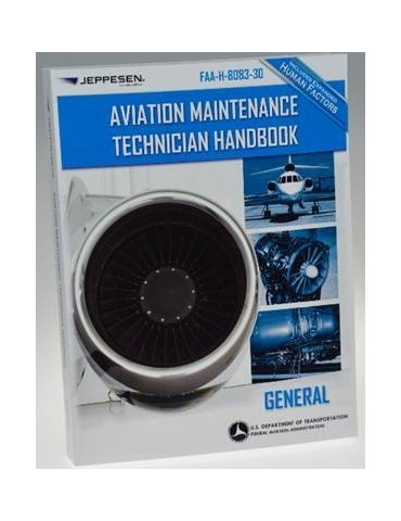 Aviation Maintenance Technician Handbook: General