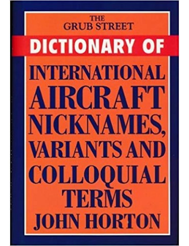 The Grub Street Dictionary of International...