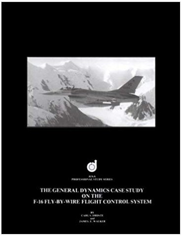 The General Dynamics Case Study on the F-16...