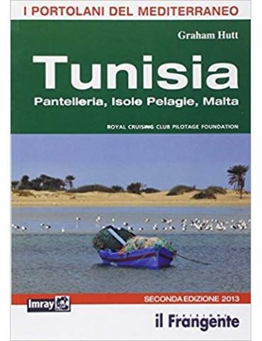 Tunisia Pantelleria, isole Pelagie, Malta....