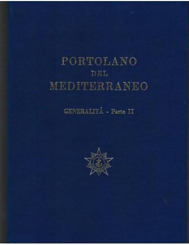 Portolano del Mediterraneo