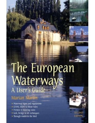 European Waterways: A User's Guide