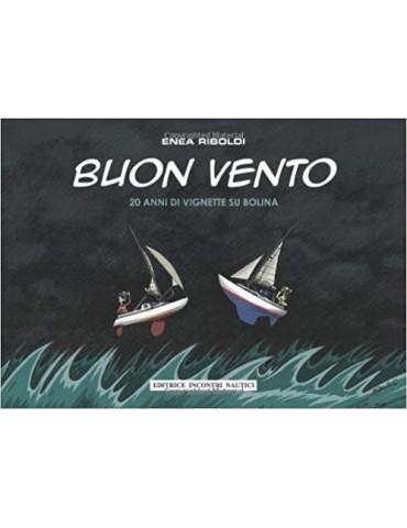 Buon vento. 20 anni di vignette su Bolina