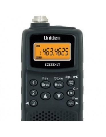 Uniden-Bearcat EZI-33XLT Reciever
