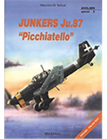 Monografie I.b.n. Special - Vol. 02 - Junkers Ju 87 Picchiatello
