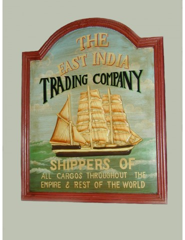 "Quadro ""Trading Company"""