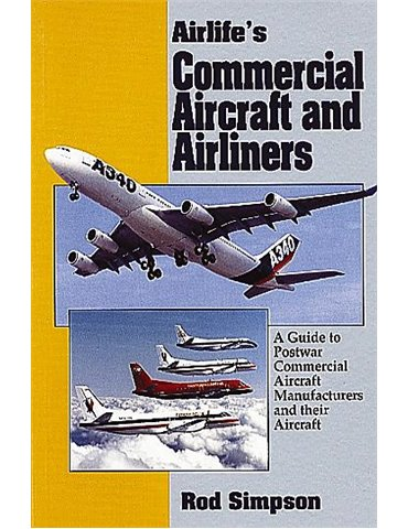 Airlife's Commercial Aircraft and Airliners