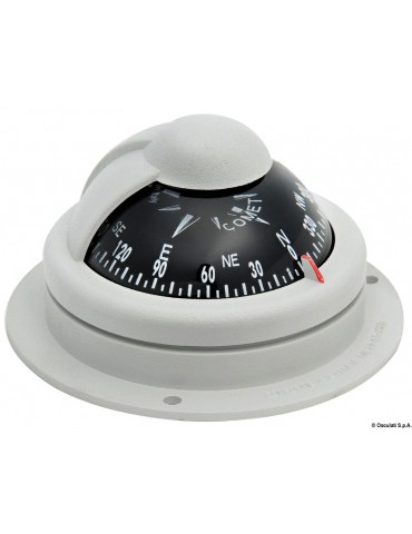 Bussola da navigazione Serie COMET1 colore Grigio