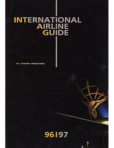 International Airline Guide - Edizione 1996-97