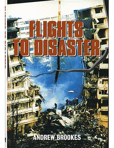 Flights to Disaster (A. Brookes)