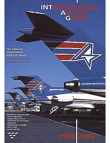 International Airline Guide - Edizione 1999-00
