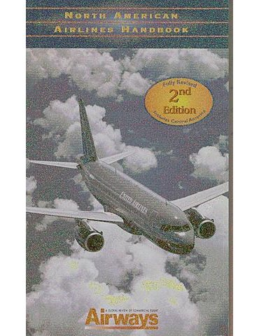 North American Airlines Handbook (Norwood-Wegg)
