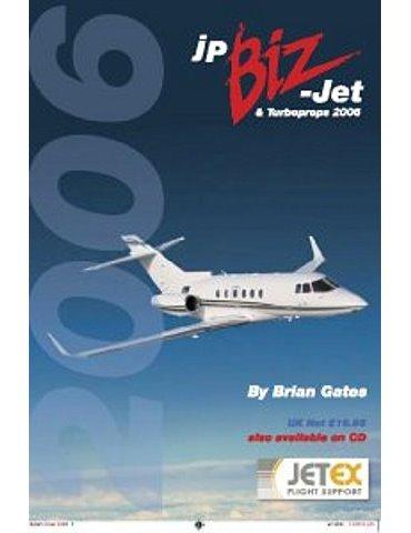 Jp Biz-Jet 2006 (B. Gates)