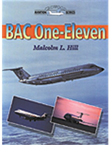 Bac-One-Eleven (M.l. Hill)