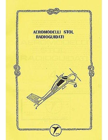 Aeromodelli STOL Radioguidati